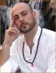 Chema Vílchez, músico y profesor de Yoga